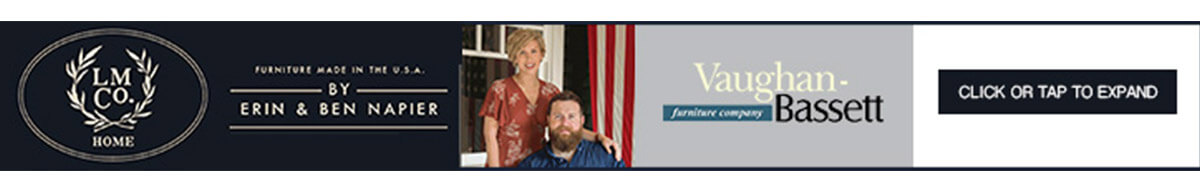 The Furniture Shoppe banner